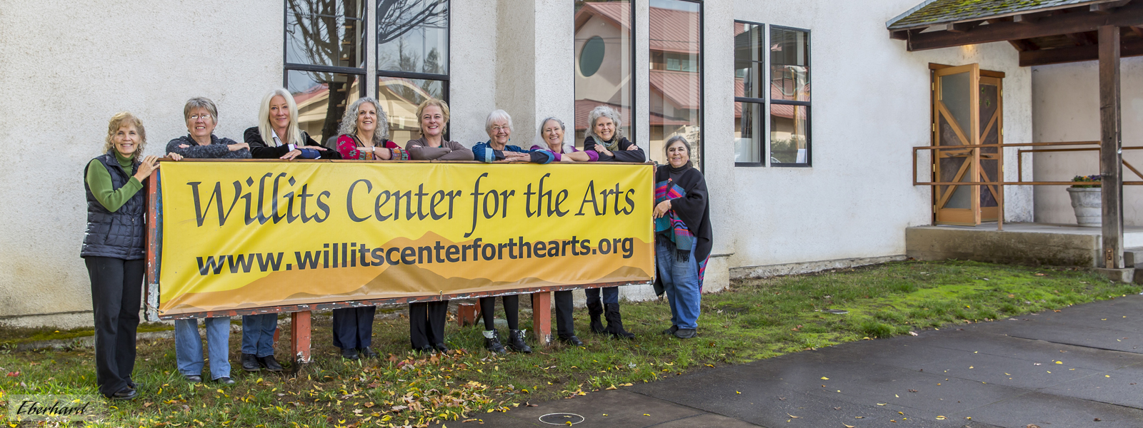 Willits Center for the Arts